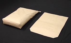 昭和パックスの片底貼袋