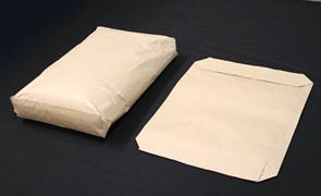 昭和パックスの両底貼袋